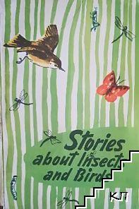Stories about insects and birds