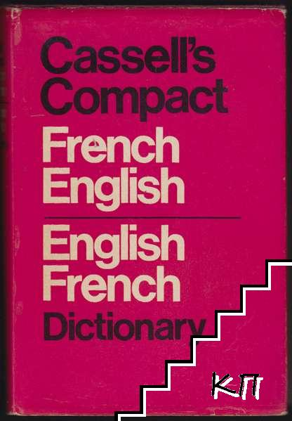 Cassell's Compact French-English, English-French Dictionary