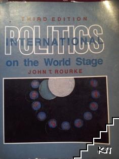 Politics international on the World Stage