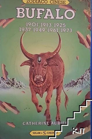 Zodiaco Cinese: Bufalo