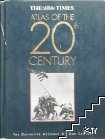 Atlas of the 20th Century