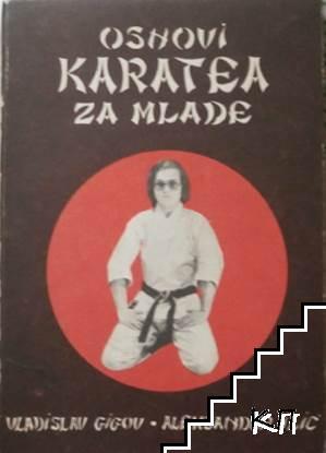 Osnovi karatea za mlade