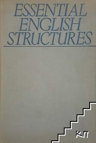 Essential english structures
