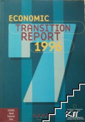 Economic Transition Report 1996