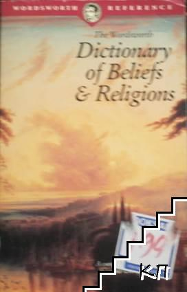 Wordsworth Dictionary of Beliefs and Religions