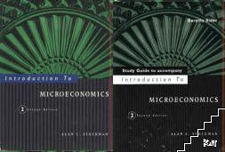 Introduction to Microeconomics. Textbook and Study Guide