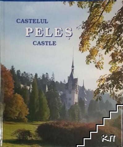 Castelul Peleş castle