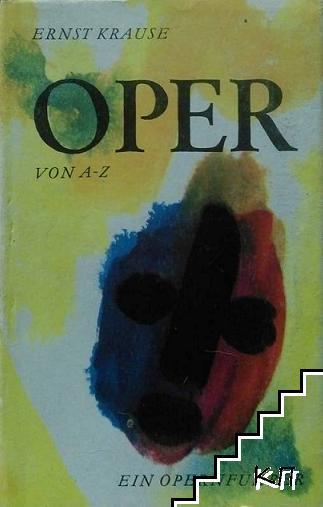 Oper von A-Z