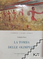 La Tomba delle Olimpiadi