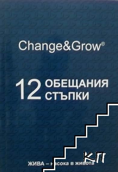 Дванайсет обещания и дванайсет стъпки