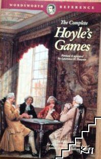 The complete hoyle's games