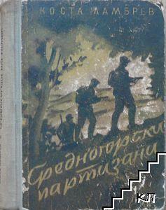 Средногорски партизани