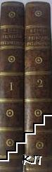 Principes philosophiques, politiques et moraux. Tome 1-2 (Допълнителна снимка 1)