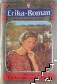 Erika-Roman. Nr. 73: Die schöne aus der Heide