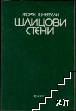 Шлицови стени