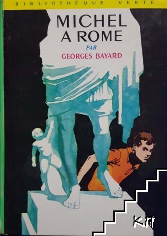 Michel à Rome
