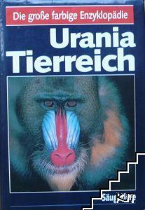 Urania Tierreich: Säugetiere