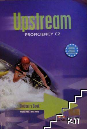 Upstream Proficiency C2. Student's Book