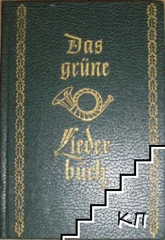 Das grüne Liederbuch