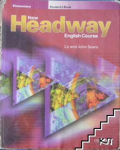 New Headway. Elementary. Student's Book