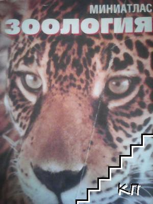 Зоология. Миниатлас