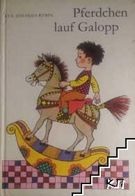 Pferdchen lauf Gallop