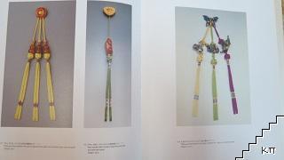 Traditional korean knots (Допълнителна снимка 1)