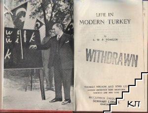 Life in Modern Turkey
