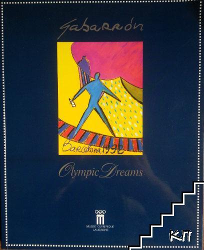Sabarron. Olympic Dreams