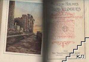 Burton Holmes Travelogues. Book 3