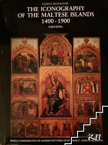 The iconography of the Maltese islands 1400-1900