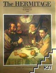 The Hermitage: Western Europian art