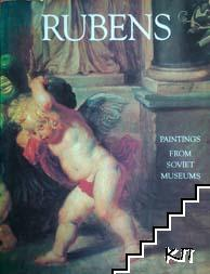 Rubens. Paintings from Soviet Museums