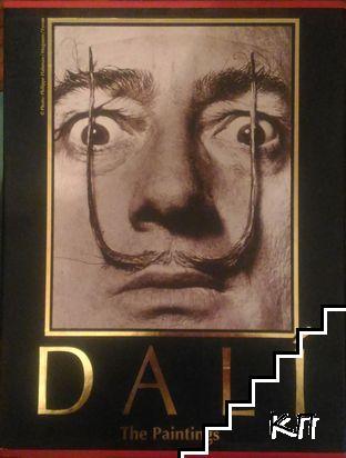 Salvador Dali. The paintings. Vol. 1-2