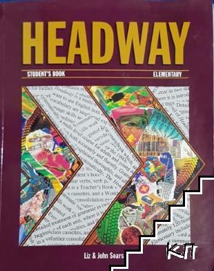 elementary headway pdf student book