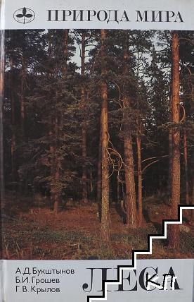 Природа мира. Леса