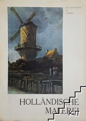 Holländische Malerei
