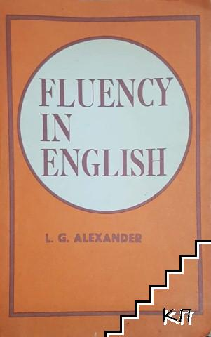 New Concept English: Fluency in English