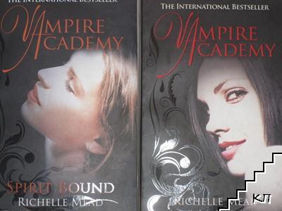 Vampire Academy / Spirit Bound
