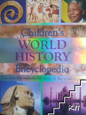 Children's World History