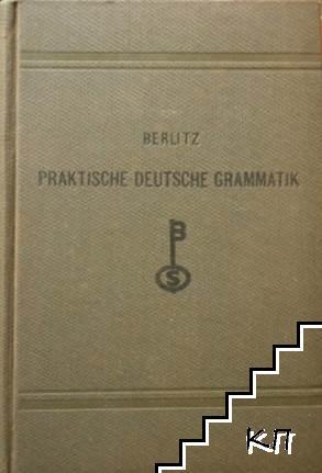 Berlitz. Praktische Deutsche Gramamatik