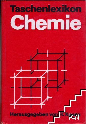 Taschenlexikon Chemie