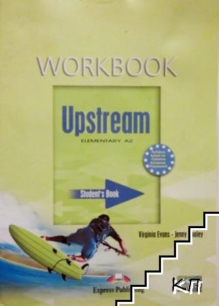 Upstream Elementary A2. Workbook