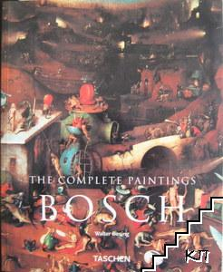 The complete paintings of Bosch