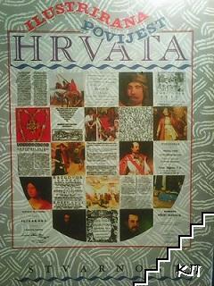 Hrvata. Ilustrirana poviejest