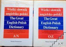 The Great English-polish distionary. Vol. 1-2