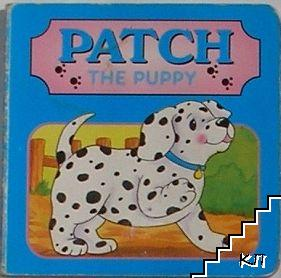 Patch the puppy