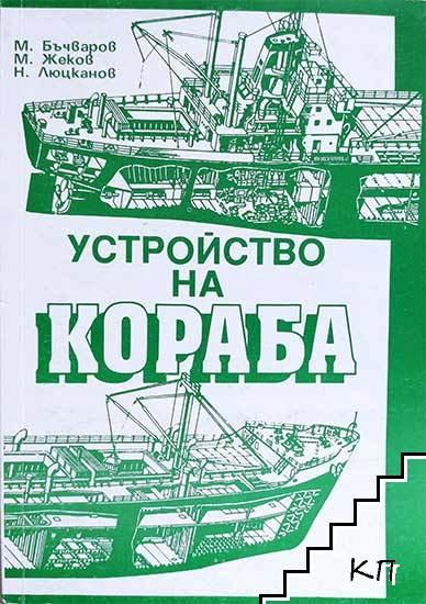 Устройство на кораба