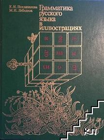 Грамматика русского языка в илюстрациях