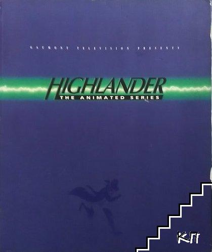 Highlander. The animated series